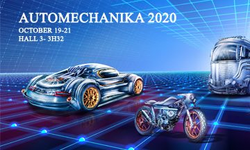 Automechanika Dubai 2020