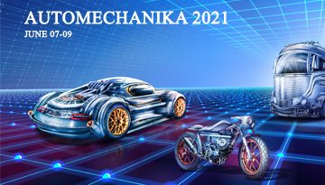 Automechanika Dubai 2021