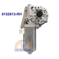 VOLVO FL10/ F10/ F12 WINDOW LIFT MOTOR LH