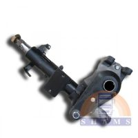 VOLVO STEERING BRACKET