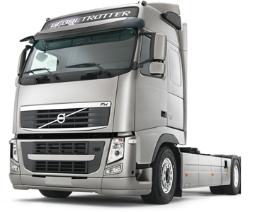 VOLVO FH12 - (2009 - 2014)