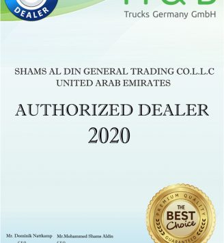 MD Trucks Germany