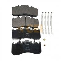 BRAKE PAD KIT(REAR)