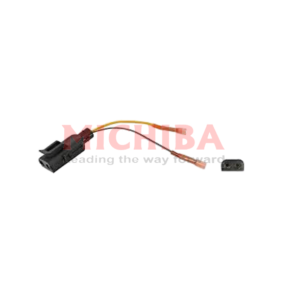 CABLE HARNESS W/SOCKET