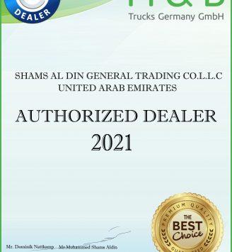 MD Trucks Germany